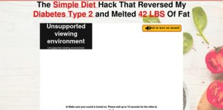(2) Grandfather Reverses Diabetes Type 2 With Odd Diet Hack