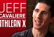 JEFF CAVALIERE - ATHLEAN X: How To Use Science To Train Your Body Harder, Faster & Smarter | Part ½