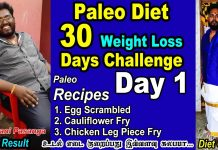 Paleo Diet 30 Days Challenge Day 1 with Diet Recipes and Daily Budget !World Best Weight Loss Diet!