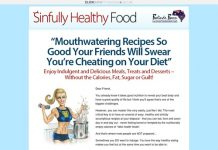 Belinda Benn's Sinfully Healthy Food :: Belinda Benn - Your Australian Transformation Coach