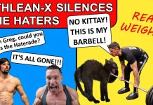 Athlean-X PROVES His Deadlift (Respect) & SILENCES The Haters || I WAS WRONG ABOUT JEFF!?