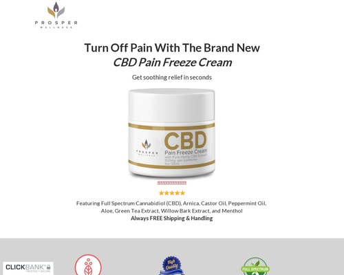 Cbd On CB Is Here And Ready To Promote!