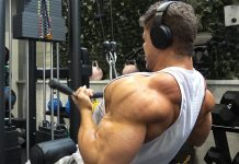 SPECIFIC Exercises for Back Thickness - Full Workout