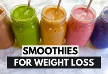 Protein Smoothies For Weight Loss | LadyBoss Lean Recipes