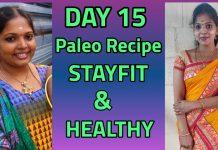 DAY 15 paleo recipe|paleo diet