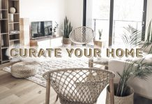 Find Your Style | CURATE YOUR HOME & SPACE [Minimalism Series]