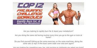 12ChallengeWorkouts - Jeremy Scott Fitness