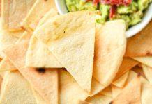 KETO Tortilla Chips In 10 Minutes   EASY KETO RECIPES