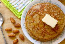 Keto Almond Flour Pancakes   Keto Recipes   Headbanger's Kitchen