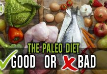 Is The Paleo Diet Good Or Bad For You? (ARE SWEET POTATOES PALEO?) #TBT   LiveLeanTV