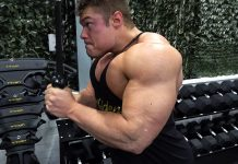 Building The CHEST & TRICEPS - Classic Workout