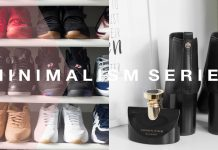 Tips for Living with a Non-Minimalist [Minimalism Series] // Rachel Aust