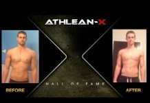 ATHLEAN-X REVIEW --  Uses AX-1 to Build Muscle and Burn Fat (AT THE SAME TIME!)