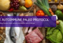 The Autoimmune Paleo Diet presented by Jackie Ambrogio, MS, RDN