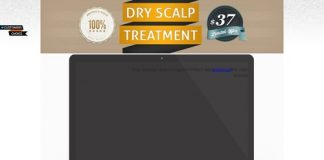 Dry Itchy Scalp Treatment from Dry Itchy Scalp Remedies