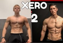 Athlean-x XERO 2 Program New Release (My Thoughts)