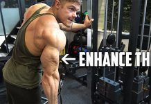 CHEST & TRICEPS - Muscle Quality Workout