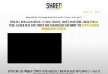 Shred - By Empower Coaching