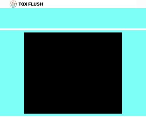 ToxFlush - Natural Detox Supplement
