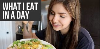 WHAT I EAT IN A DAY   Paleo & Lower Carb