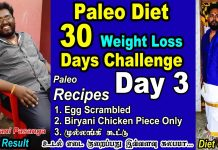 Paleo Diet 30 Days Challenge Day 3 with Diet Recipes and Daily Budget !World Best Weight Loss Diet!