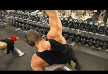 COMPLETE Shoulder Workout - Classic Bodybuilding