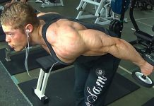 Tri's and Bi's for Arm Thickness | Classic Supersets