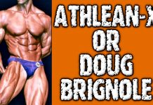 Talk 140 Athlean X or Doug Brignole
