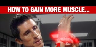 How to Gain More Muscle (FIX THIS STRENGTH STEALER!!)