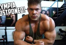 Olympia Prep Starts! ..And Then It Ended. | Chest & Tricep Workout: Working Sets Explained
