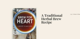 Home - Brew for Heart