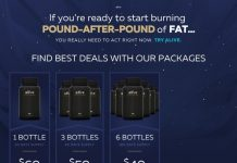 Alive - If you're ready to start burning POUND-AFTER-POUND of FAT