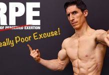 6 Reasons You're NOT Building Muscle (FIXED!)