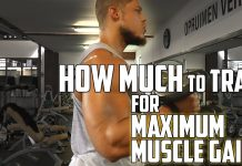 How FREQUENT to Train for Maximum Muscle GAINS - Science with Wes