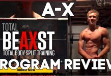 Athlean-x Total Beast Program Review! (Pros & Cons)