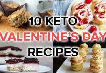 10 Keto Valentine's Day Recipes & Treats