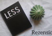 Rezension - Rachel Aust - Less A Visual Guide to Minimalism
