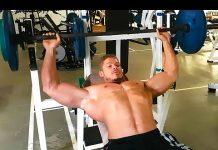 CHEST & SHOULDER Workout for MASS | Classics & Alternatives