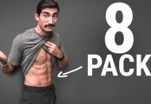 """I Did the """"Baby Shark Ab Workout� for 30 Days (THIS IS WHAT HAPPENED!)"""