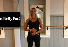 How To Beat Menopause Belly Fat!