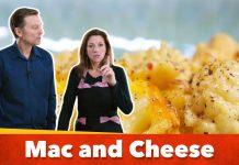 Best Keto Mac and Cheese Recipe | Karen and Eric Berg