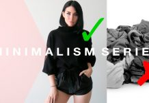 How To Find Quality Clothing Items That Last [Minimalism Series]