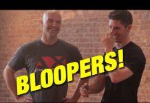 ATHLEAN-X Blooper Reel (MY SCREW UPS!!)