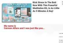 How To Meditate For Beginners In 5 Easy Steps! - Relax Now!