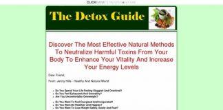 The Detox Guide