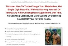 The 6% Body Fat Program
